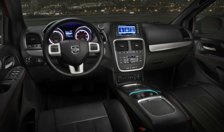 56 Best Review 2020 Dodge Grand Caravan Gt First Drive by 2020 Dodge Grand Caravan Gt