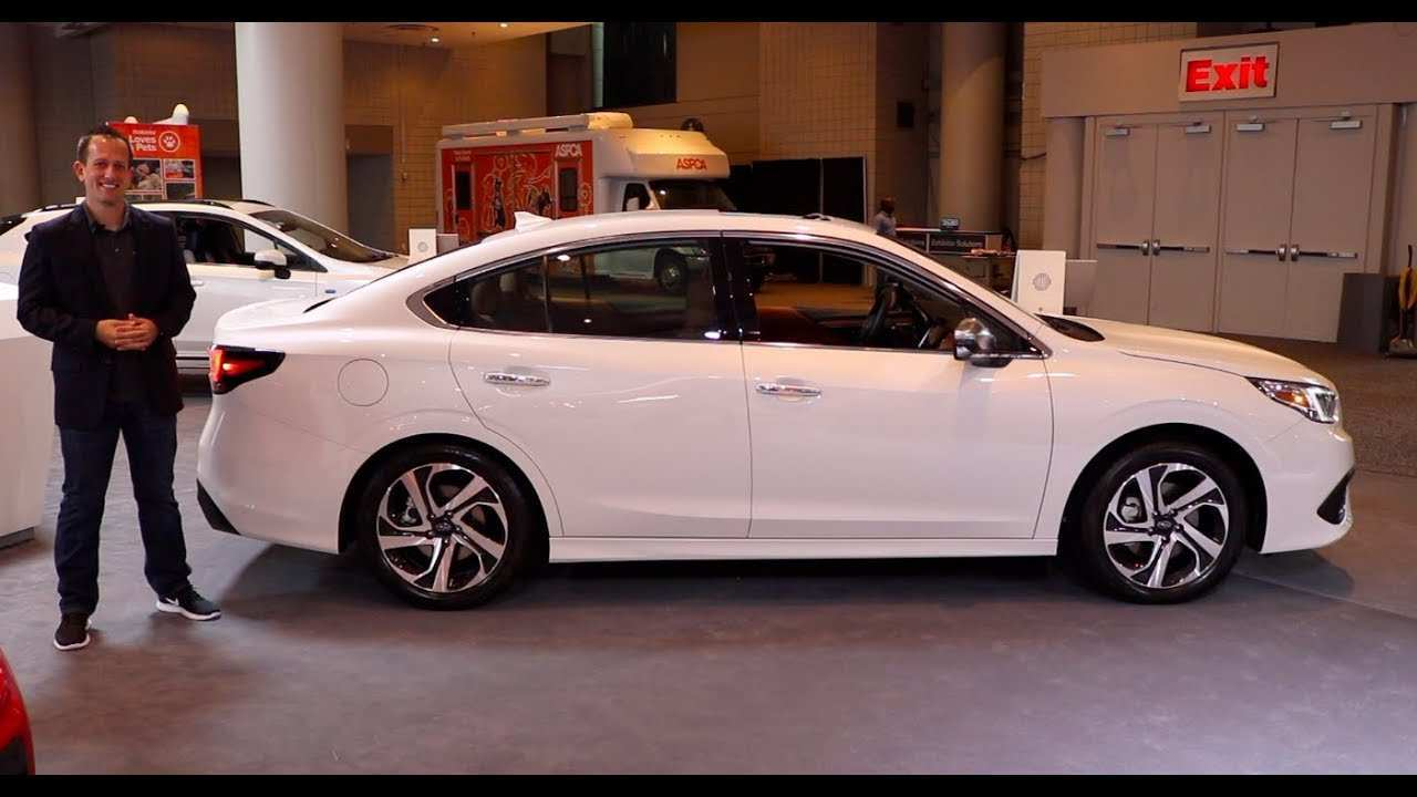56 Best Review 2020 Subaru Legacy Youtube Redesign by 2020 Subaru Legacy Youtube