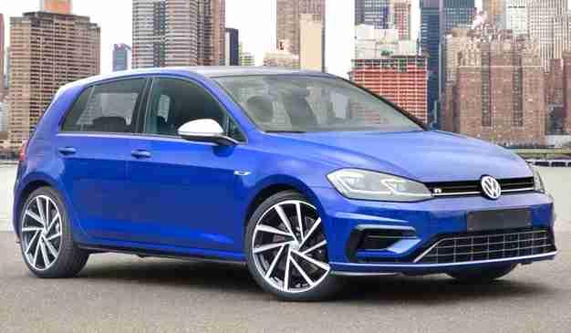 56 Best Review 2020 Volkswagen Golf Release Date Speed Test for 2020 Volkswagen Golf Release Date