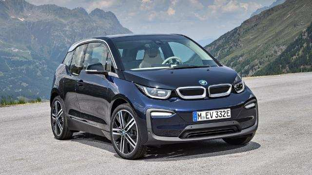 56 Best Review BMW Electric Vehicle 2020 Speed Test by BMW Electric Vehicle 2020