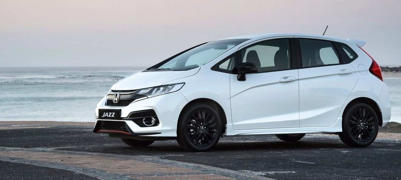 56 Best Review Honda Jazz 2020 Release Date Engine With Honda Jazz
