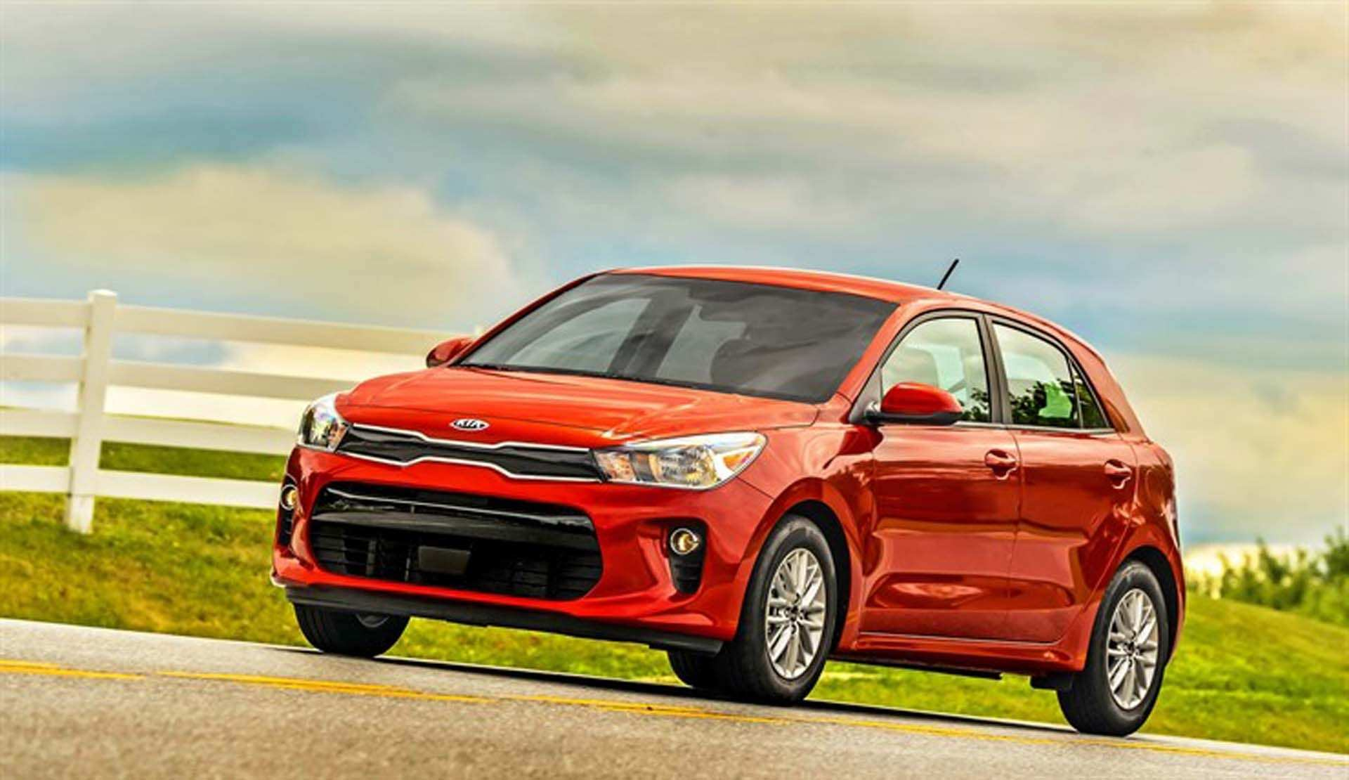 56 Best Review Kia Rio 2020 Review Release for Kia Rio 2020 Review