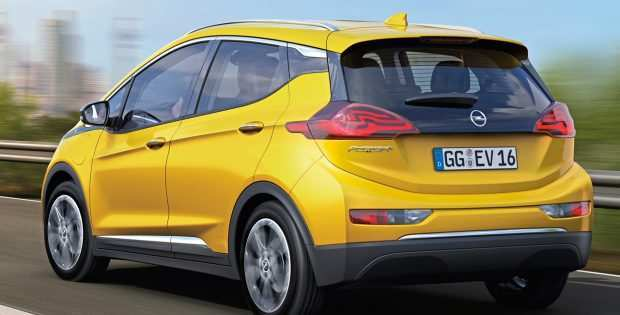 56 Best Review New Opel Zafira 2020 New Concept with New Opel Zafira 2020
