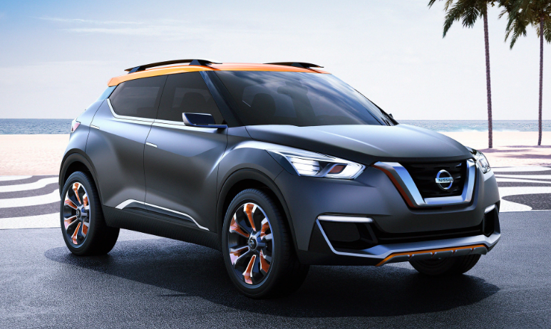 56 Best Review Nissan Kicks 2020 First Drive with Nissan Kicks 2020