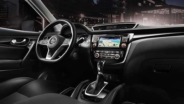 56 Best Review Nissan Qashqai 2020 Interior Price and Review for Nissan Qashqai 2020 Interior