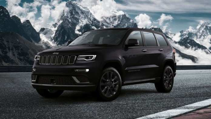 56 Best Review When Will The 2020 Jeep Grand Cherokee Be Released Exterior and Interior for When Will The 2020 Jeep Grand Cherokee Be Released