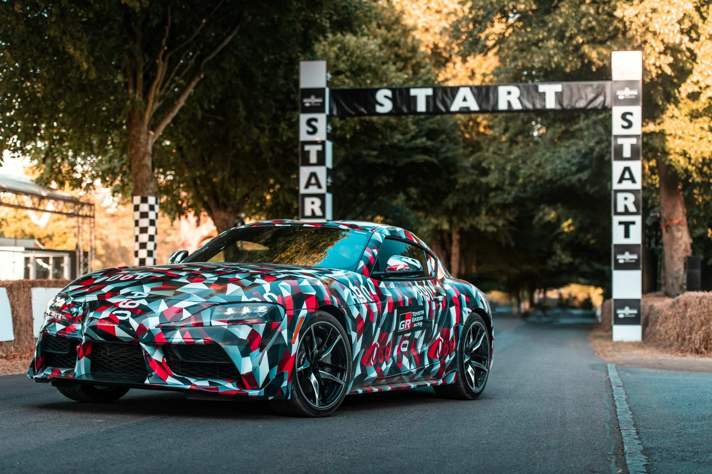 56 Best Review Who Bought The 2020 Toyota Supra At Barrett Jackson Release with Who Bought The 2020 Toyota Supra At Barrett Jackson