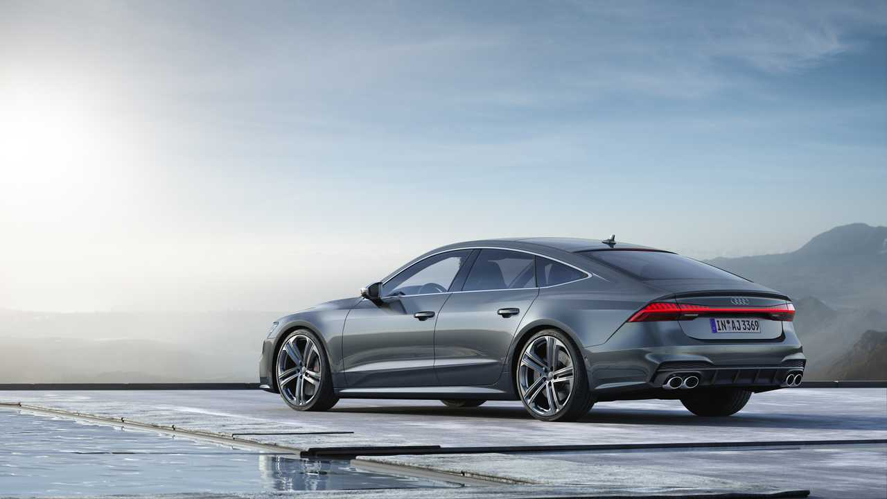 56 Concept of Audi A7 2020 Price for Audi A7 2020
