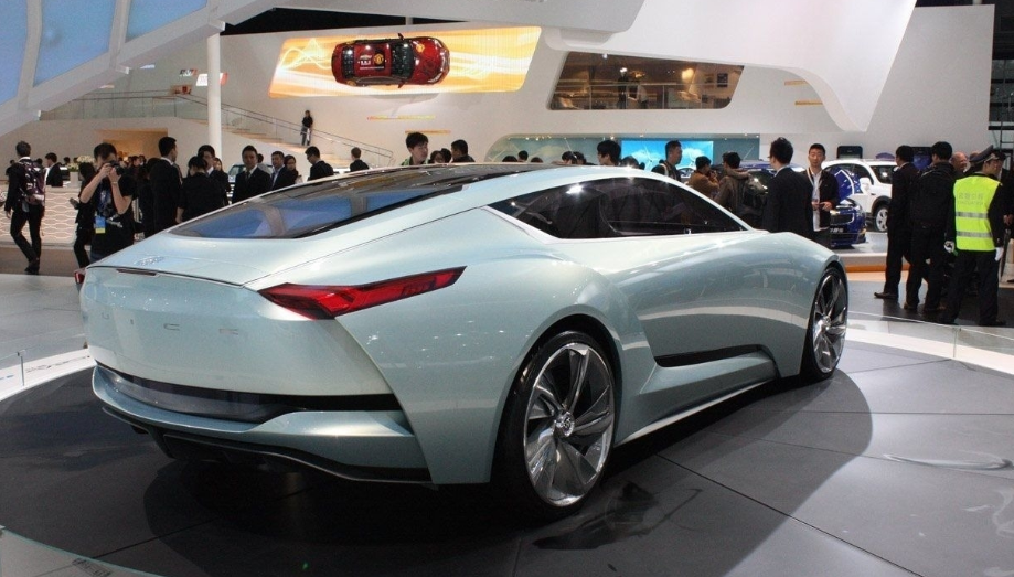 56 Concept of Buick Riviera 2020 Style with Buick Riviera 2020