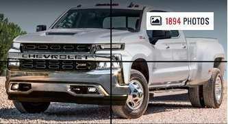 56 Concept of Chevrolet Silverado 2020 Photoshop Performance and New Engine by Chevrolet Silverado 2020 Photoshop