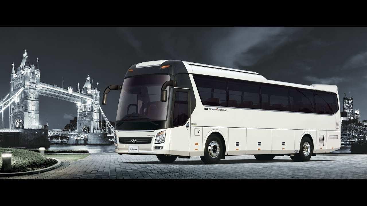 56 Concept of Hyundai Universe 2020 New Concept for Hyundai Universe 2020