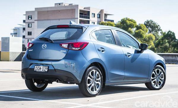 56 Concept of Mazda 2 Hatchback 2020 Redesign by Mazda 2 Hatchback 2020