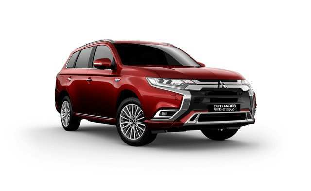 56 Concept of Mitsubishi Outlander Wegenbelasting 2020 Specs with Mitsubishi Outlander Wegenbelasting 2020