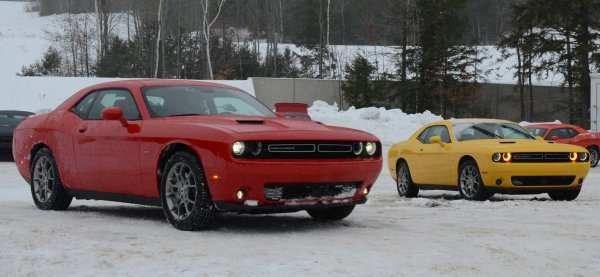 56 Gallery of 2020 Dodge Challenger Awd Price and Review with 2020 Dodge Challenger Awd