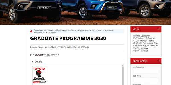 56 Gallery of Ford Graduate Program 2020 New Review for Ford Graduate Program 2020