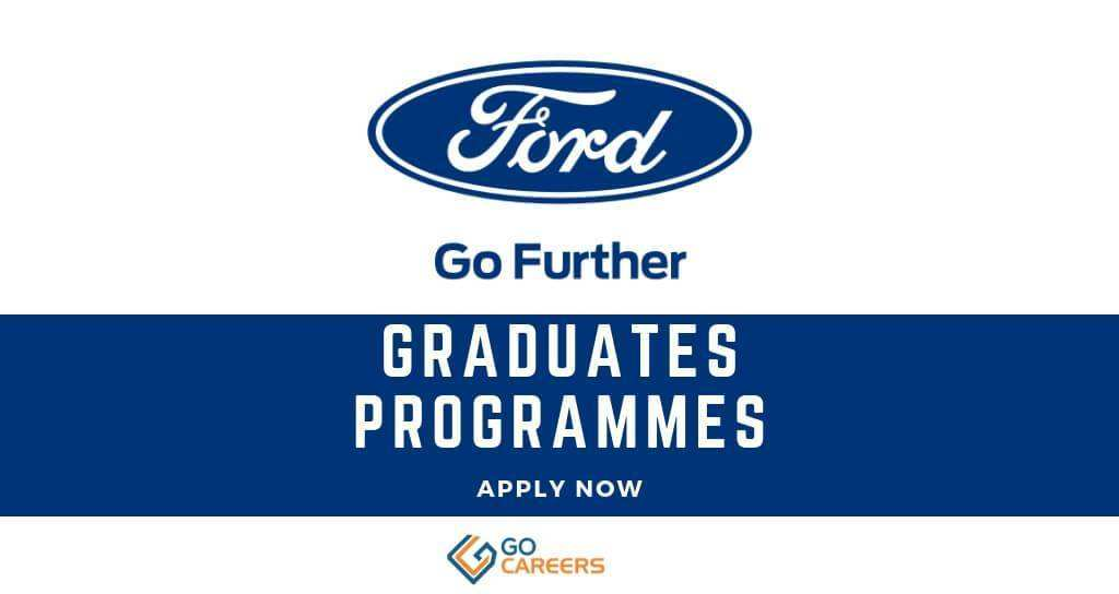 56 Gallery of Ford Graduate Program 2020 Spy Shoot by Ford Graduate Program 2020