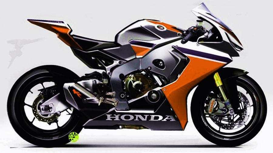 56 Gallery of Honda V4 Superbike 2020 Overview by Honda V4 Superbike 2020