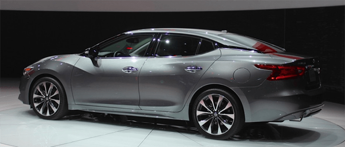 56 Gallery of Nissan Maxima 2020 Release Date Spesification by Nissan Maxima 2020 Release Date