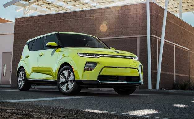 56 Great Kia Electric 2020 Wallpaper by Kia Electric 2020