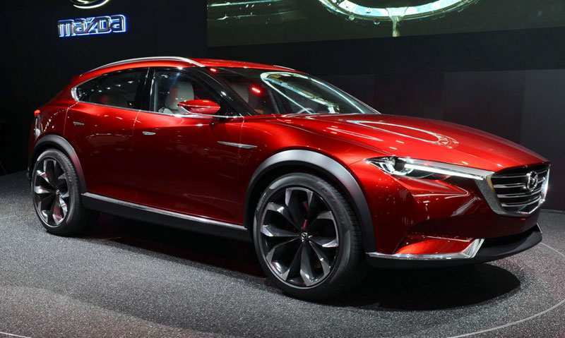 56 Great Mazda Cx 9 2020 New Concept by Mazda Cx 9 2020