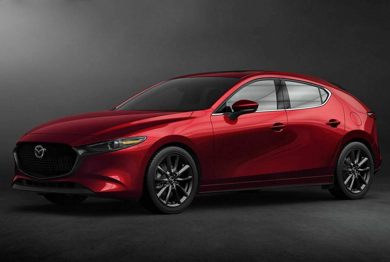 56 Great Mazda Neuheiten 2020 Pictures for Mazda Neuheiten 2020