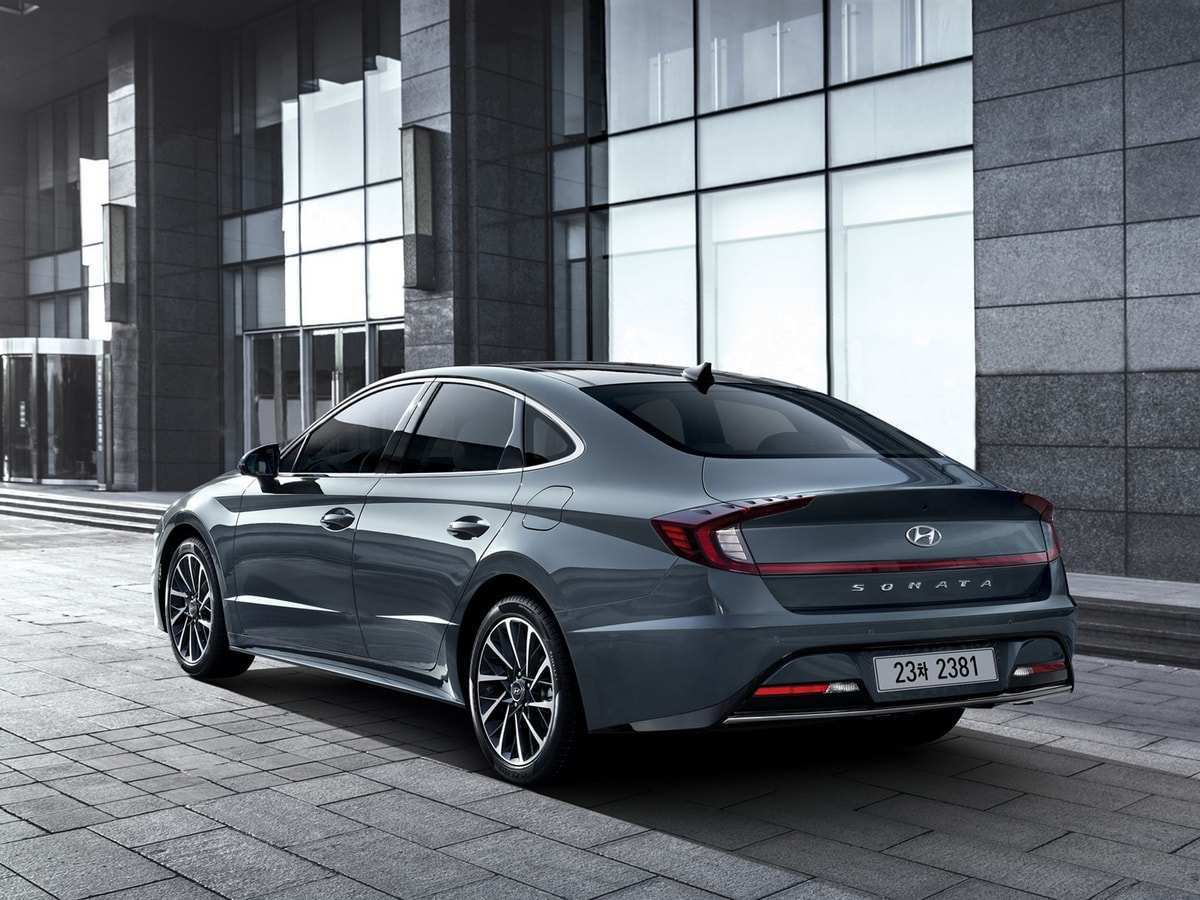 56 Great Price Of 2020 Hyundai Sonata Specs and Review for Price Of 2020 Hyundai Sonata