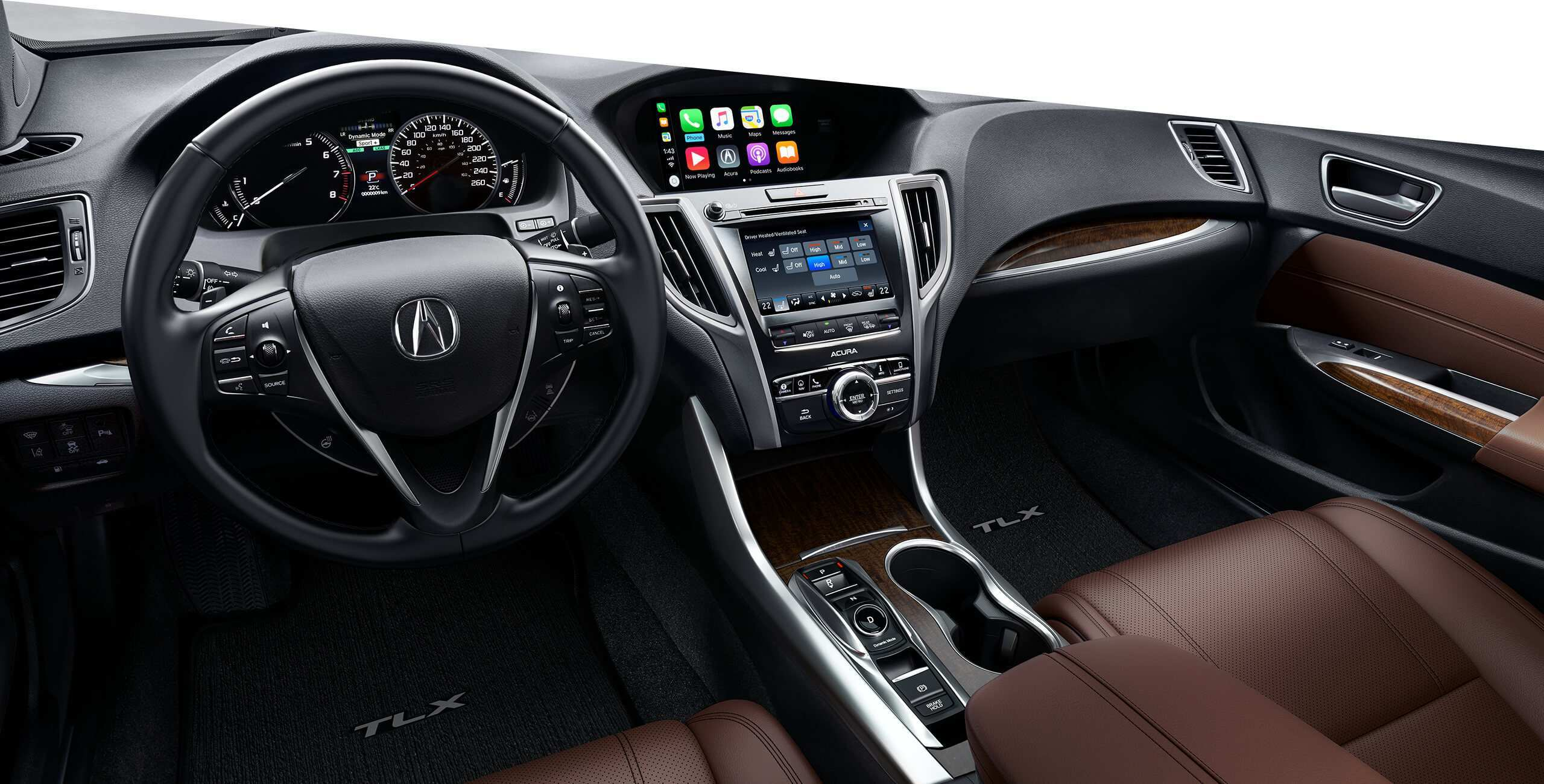 56 New 2020 Acura Mdx Interior New Concept for 2020 Acura Mdx Interior