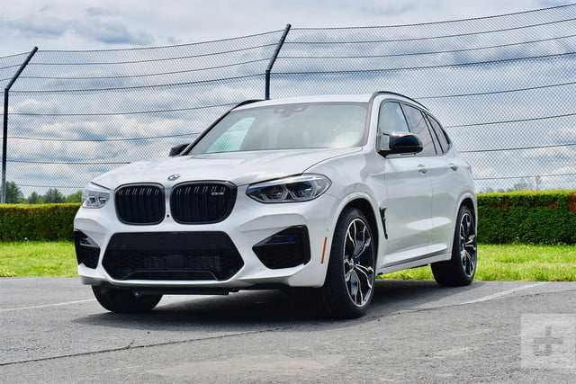 56 New 2020 BMW X3M Ordering Guide Price and Review for 2020 BMW X3M Ordering Guide
