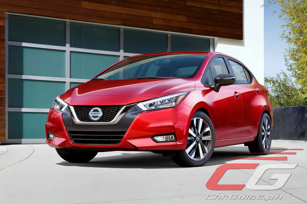 56 New Nissan Almera 2020 Price Philippines Concept for Nissan Almera 2020 Price Philippines