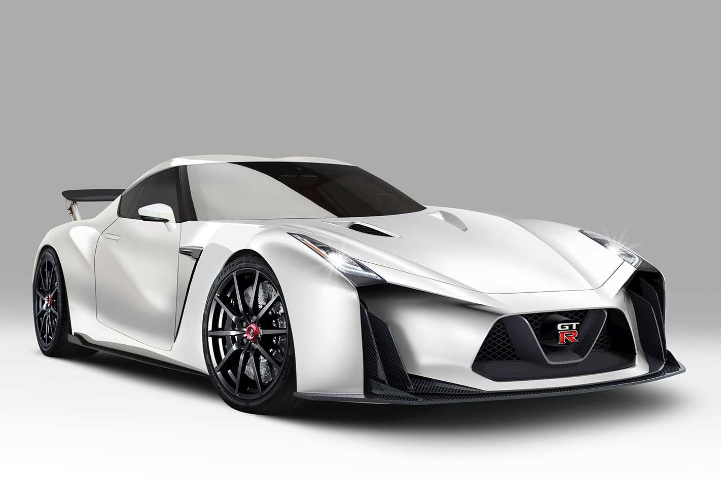 56 New Nissan Gtr R36 Concept 2020 Photos for Nissan Gtr R36 Concept 2020