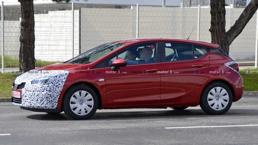 Opel Astra Sportstourer 2020 Car Review Car Review