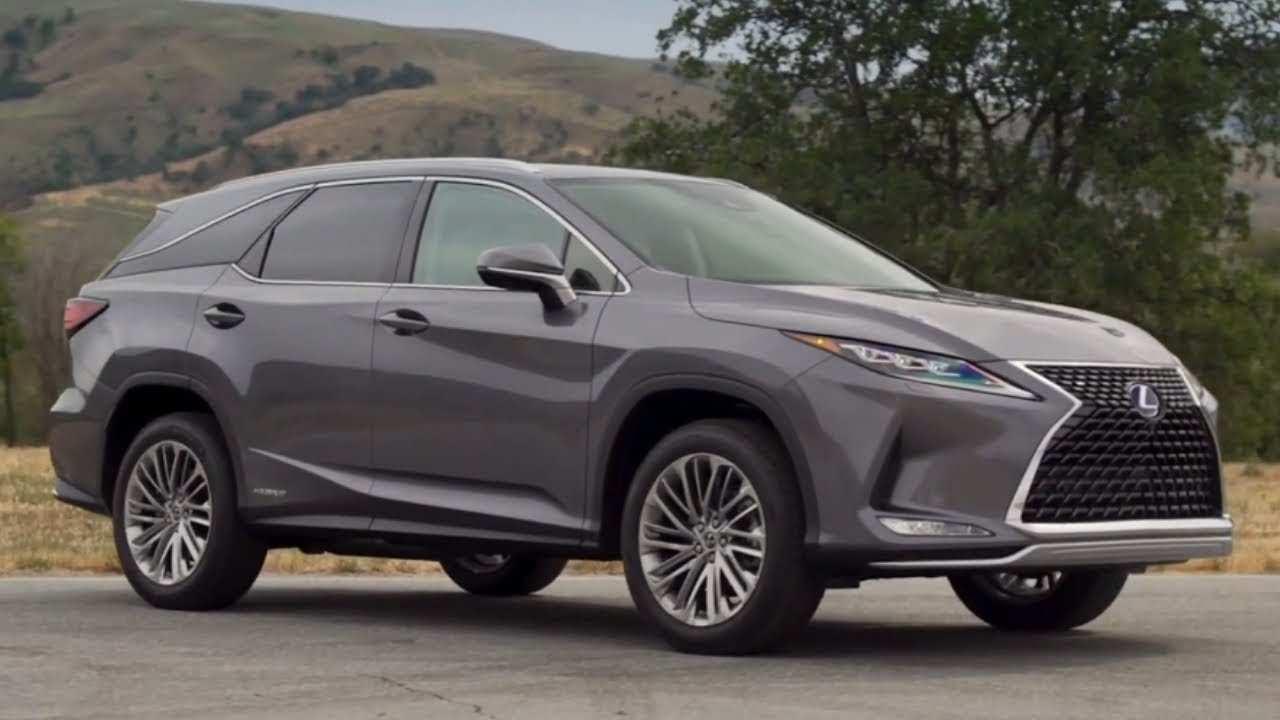 56 The 2020 Lexus Es Hybrid Spy Shoot by 2020 Lexus Es Hybrid