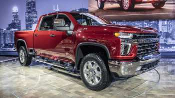 56 The Chevrolet Duramax 2020 Picture with Chevrolet Duramax 2020