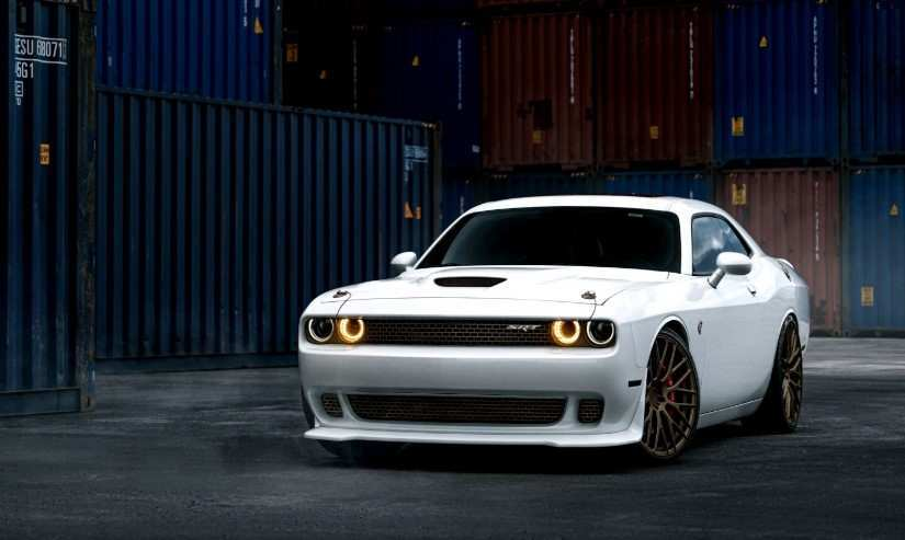56 The Dodge Challenger 2020 Concept with Dodge Challenger 2020