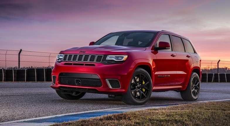 56 The Jeep Nuovi Modelli 2020 Price and Review by Jeep Nuovi Modelli 2020