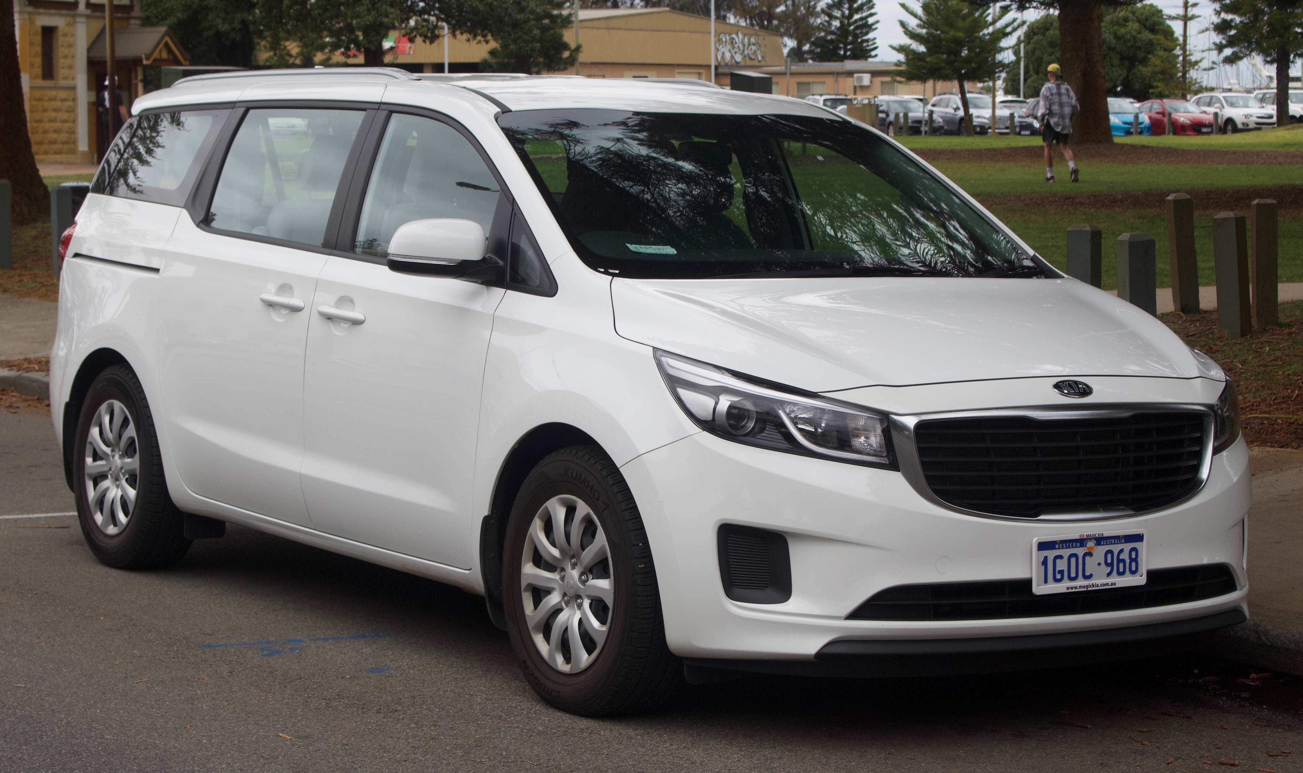 56 The Kia Grand Carnival 2020 New Review with Kia Grand Carnival 2020
