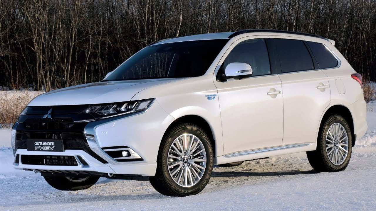 56 The Mitsubishi Phev Suv 2020 Specs and Review for Mitsubishi Phev Suv 2020