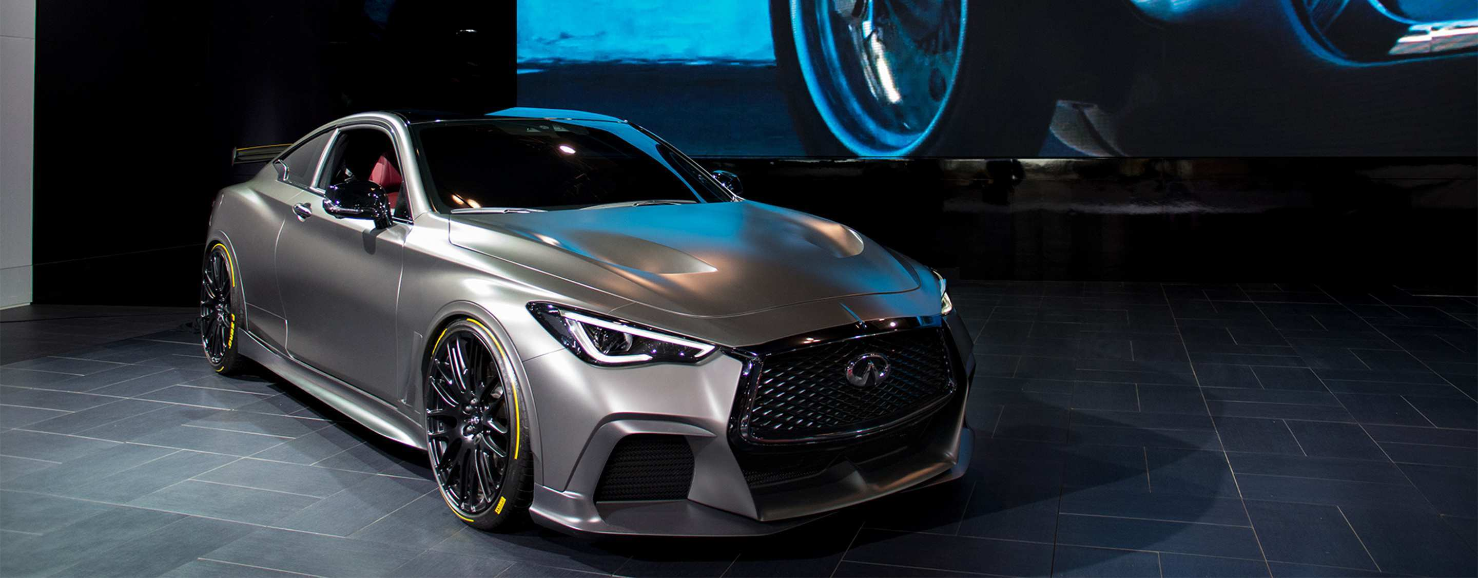 57 All New 2020 Infiniti Q60 Project Black S New Review for 2020 Infiniti Q60 Project Black S