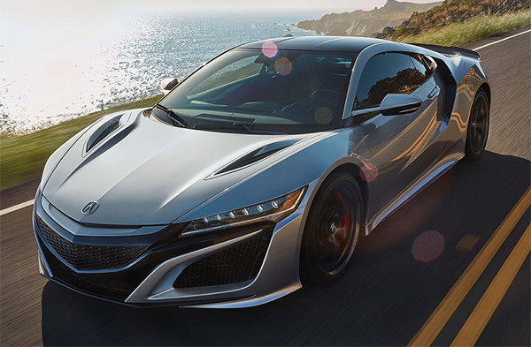 57 All New Acura Nsx 2020 Specs New Concept for Acura Nsx 2020 Specs
