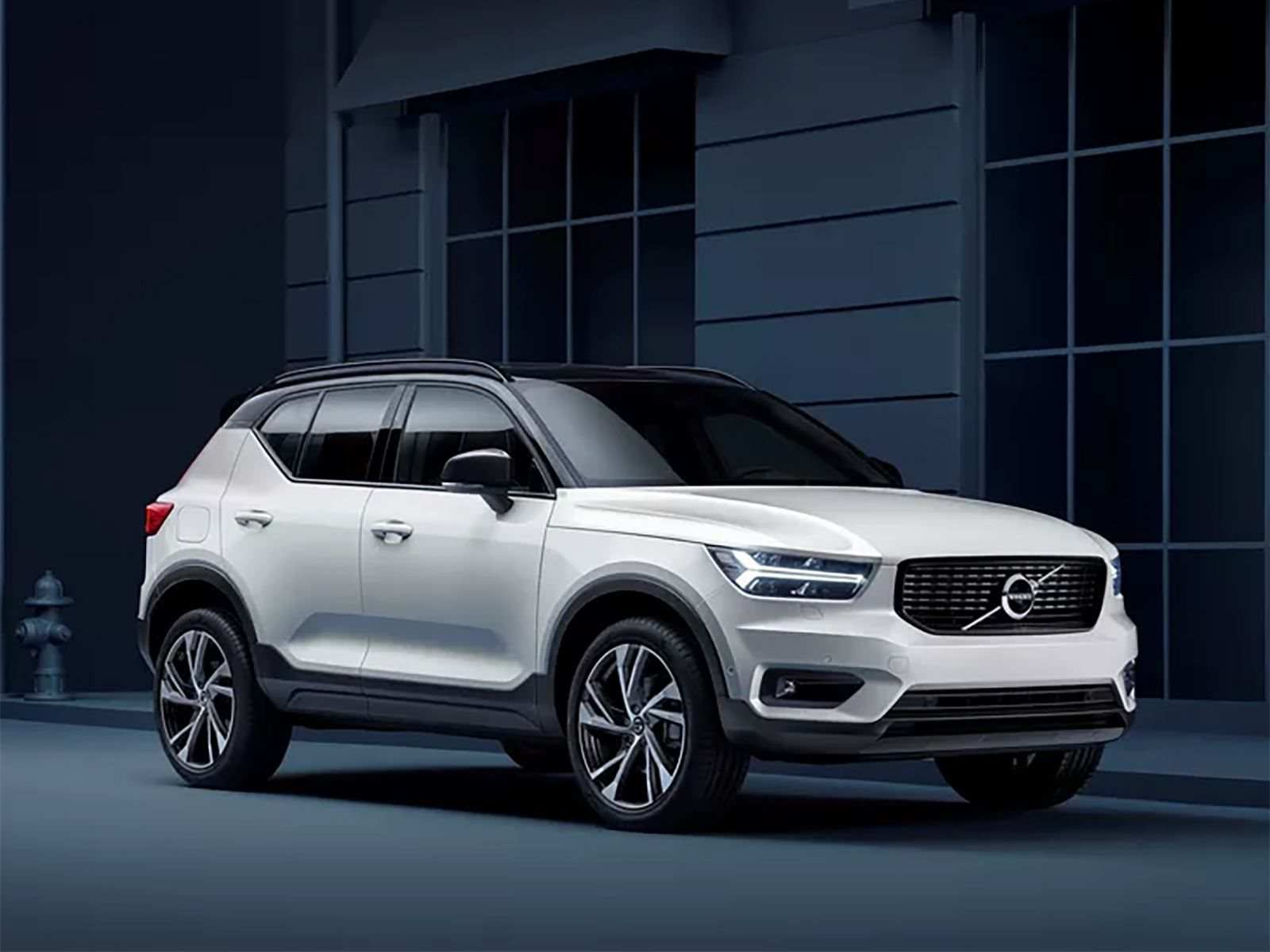 57 All New Volvo For 2020 Picture for Volvo For 2020