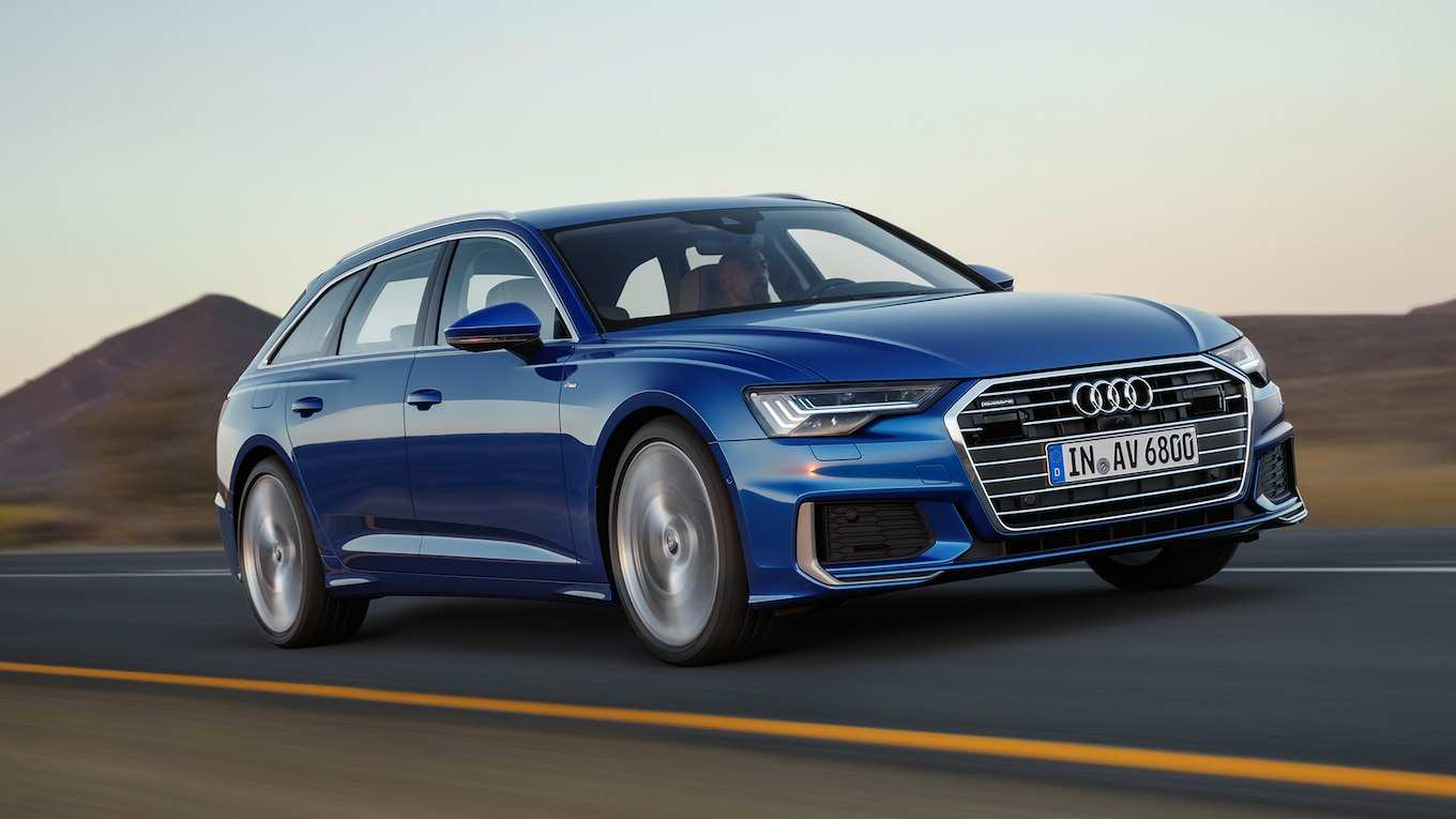 57 Best Review 2020 Audi A6 Wagon Reviews by 2020 Audi A6 Wagon
