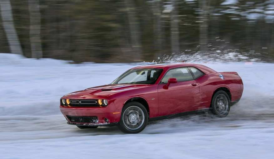 57 Best Review 2020 Dodge Challenger Awd History for 2020 Dodge Challenger Awd