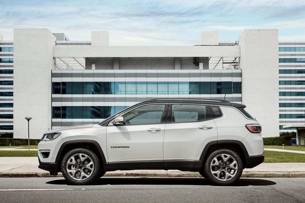 57 Best Review Jeep Compass 2020 India Configurations for Jeep Compass 2020 India