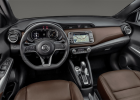 57 Best Review Nissan Kicks 2020 Interior New Concept for Nissan Kicks 2020 Interior
