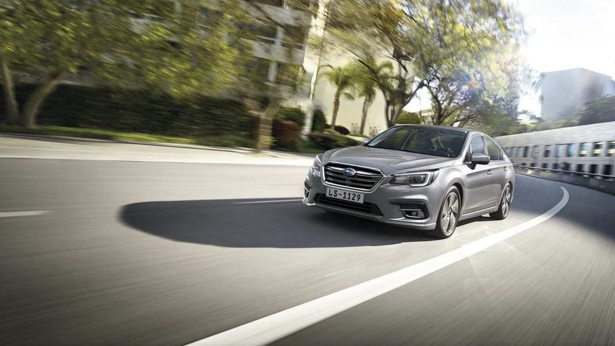 57 Best Review Subaru My 2020 New Review with Subaru My 2020