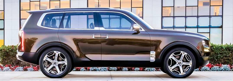 57 Concept of 2020 Kia Telluride Trim Levels Speed Test with 2020 Kia Telluride Trim Levels