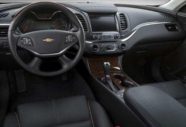 57 Concept of Chevrolet Impala 2020 Exterior with Chevrolet Impala 2020