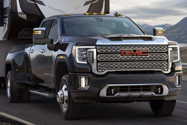 57 Concept of Gmc Sierra 2020 Price Reviews with Gmc Sierra 2020 Price