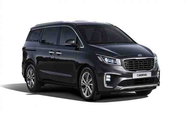 57 Concept of Kia Carnival 2020 Rumors with Kia Carnival 2020