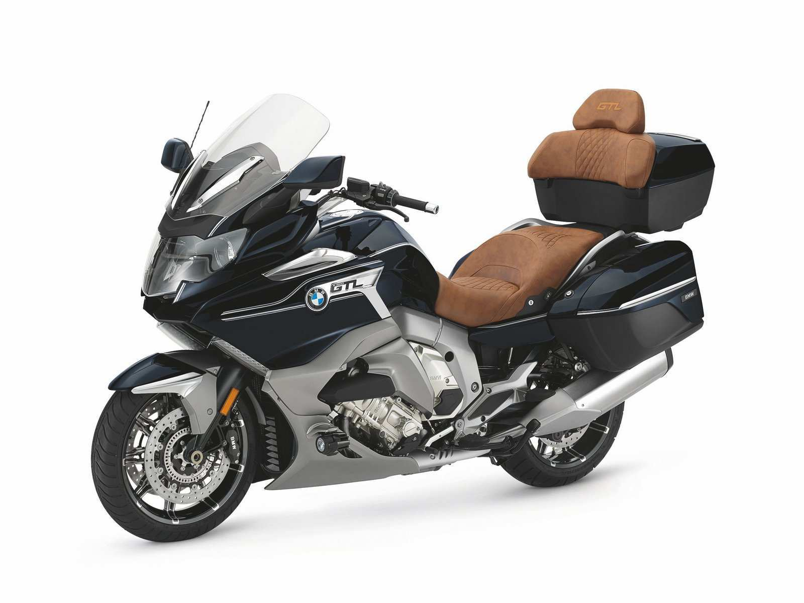 57 Concept of Neue BMW K 1600 Gt 2020 Exterior with Neue BMW K 1600 Gt 2020